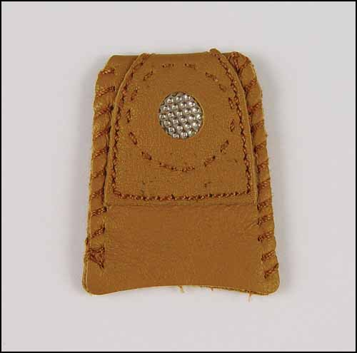 click here to view larger image of Large Coin Thimble (accessory)