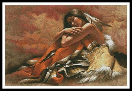 click here to view larger image of At Rest  (Lee Bogle) (chart)