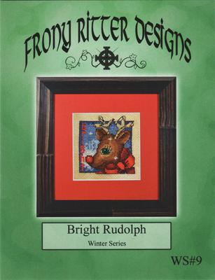 click here to view larger image of Bright Rudolph (chart)