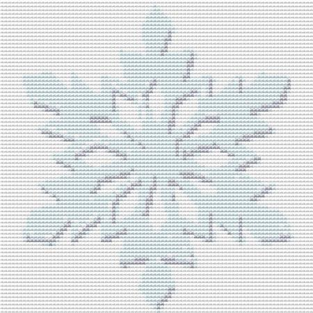 click here to view larger image of Christmas Series - Snowflake (Mini Chart) (chart)