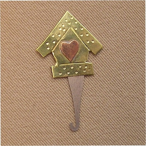 click here to view larger image of Birdhouse Needle Threader (accessory)