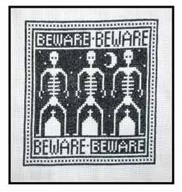 click here to view larger image of Beware (chart)