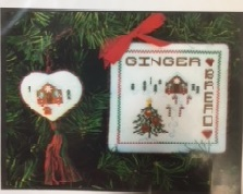 click here to view larger image of Down Gingerbread Lane (chart)