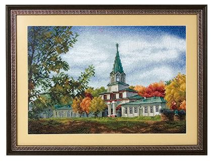 click here to view larger image of PS-0773 (counted cross stitch kit)