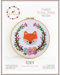 click here to view larger image of Foxy (chart)