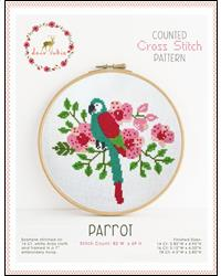 click here to view larger image of Parrot (chart)