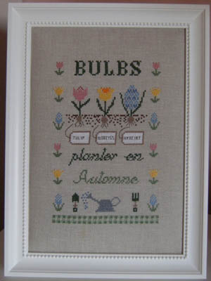 click here to view larger image of Bulbs (chart)
