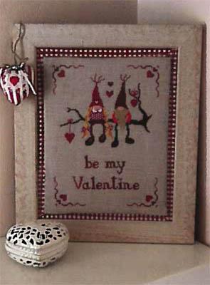 L'Amore Al Tempo Degli Gnomi (Be My Valentine) - click here for more details about chart