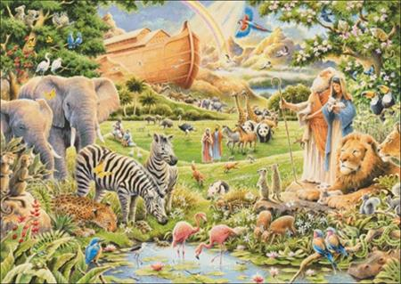 click here to view larger image of Noahs Ark (chart)