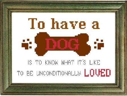 click here to view larger image of Unconditional Love (chart)
