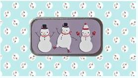 click here to view larger image of Snow Friends Mini Slide (accessory)