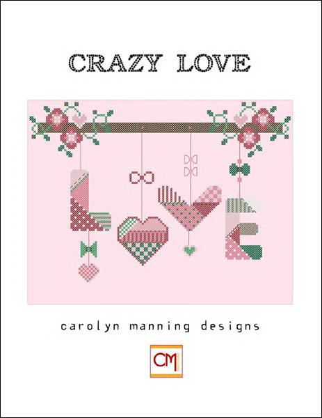 click here to view larger image of Crazy Love (chart)