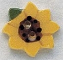 click here to view larger image of Sunflower (buttons)