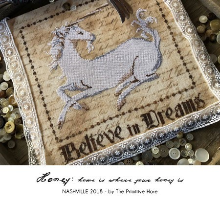 click here to view larger image of Believe In Dreams (chart)