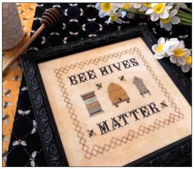 click here to view larger image of Bee Hives Matter (chart)