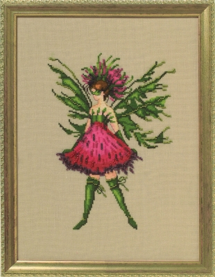 click here to view larger image of Thistle Poison Pixie (chart)