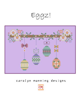 click here to view larger image of Eggz! (chart)