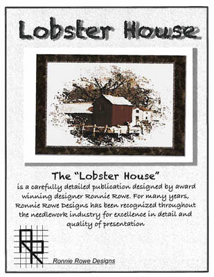 click here to view larger image of Lobster House (chart)