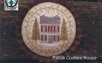 click here to view larger image of Cookies House (chart)
