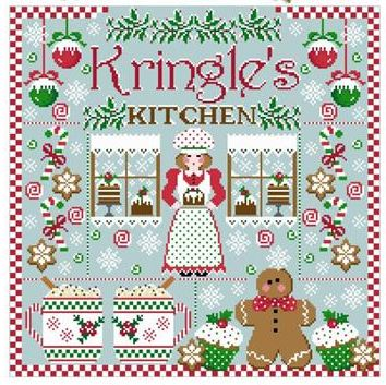 click here to view larger image of Kringles Kitchen Sampler (chart)