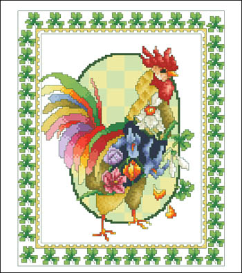 click here to view larger image of March Rooster (chart)