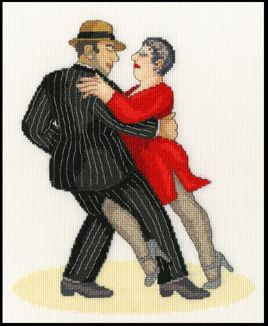 click here to view larger image of It Takes Two To Tango (chart)