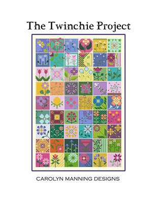 click here to view larger image of Twinchie Project (chart)
