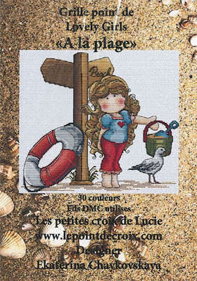 click here to view larger image of A La Plage (chart)