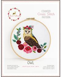 click here to view larger image of Owl (chart)