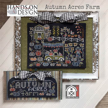 click here to view larger image of Autumn Acres Farm (chart)