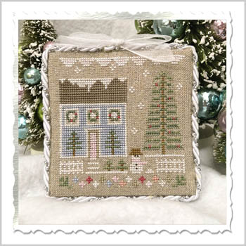 click here to view larger image of Glitter House 1 (chart)