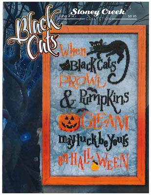 click here to view larger image of Black Cats (chart)