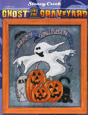 click here to view larger image of Ghost in the Graveyard (chart)