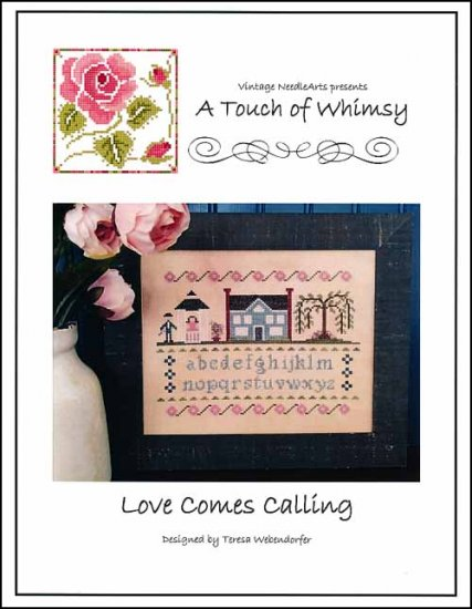 click here to view larger image of Love Comes Calling (chart)