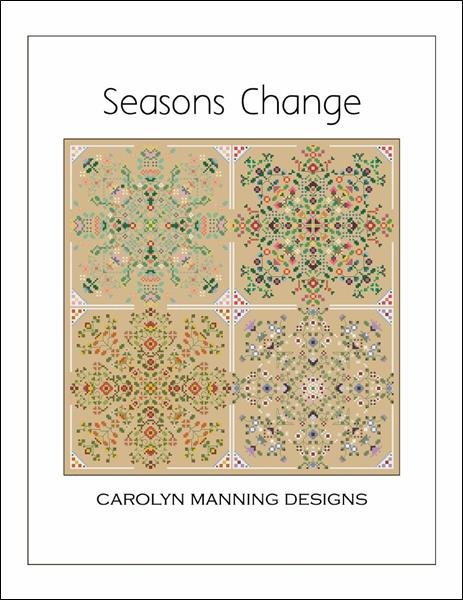 click here to view larger image of Seasons Change (chart)
