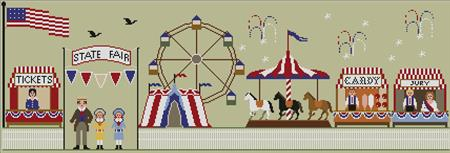 click here to view larger image of State Fair of Independence Day (chart)