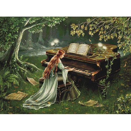 click here to view larger image of Forest Piano (chart)