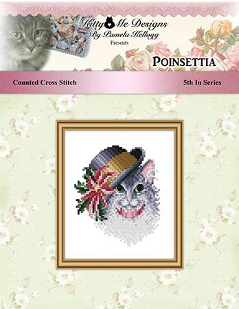 click here to view larger image of Poinsettia (chart)