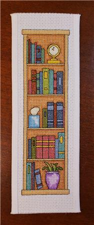 click here to view larger image of Bookcase (chart)