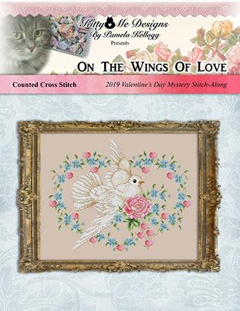 click here to view larger image of On The Wings Of Love (chart)