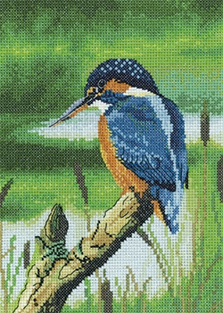 click here to view larger image of Kingfisher (chart only) (chart)