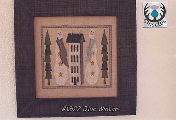 click here to view larger image of Blue Winter (chart)
