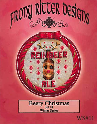 click here to view larger image of Beery Christmas Set 1 (chart)