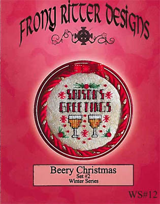 click here to view larger image of Beery Christmas Set 2 (chart)