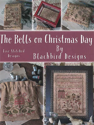 click here to view larger image of Bells On Christmas Day, The (chart)