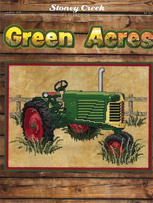 click here to view larger image of Green Acres (chart)