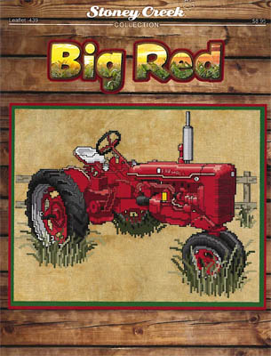 click here to view larger image of Big Red (chart)