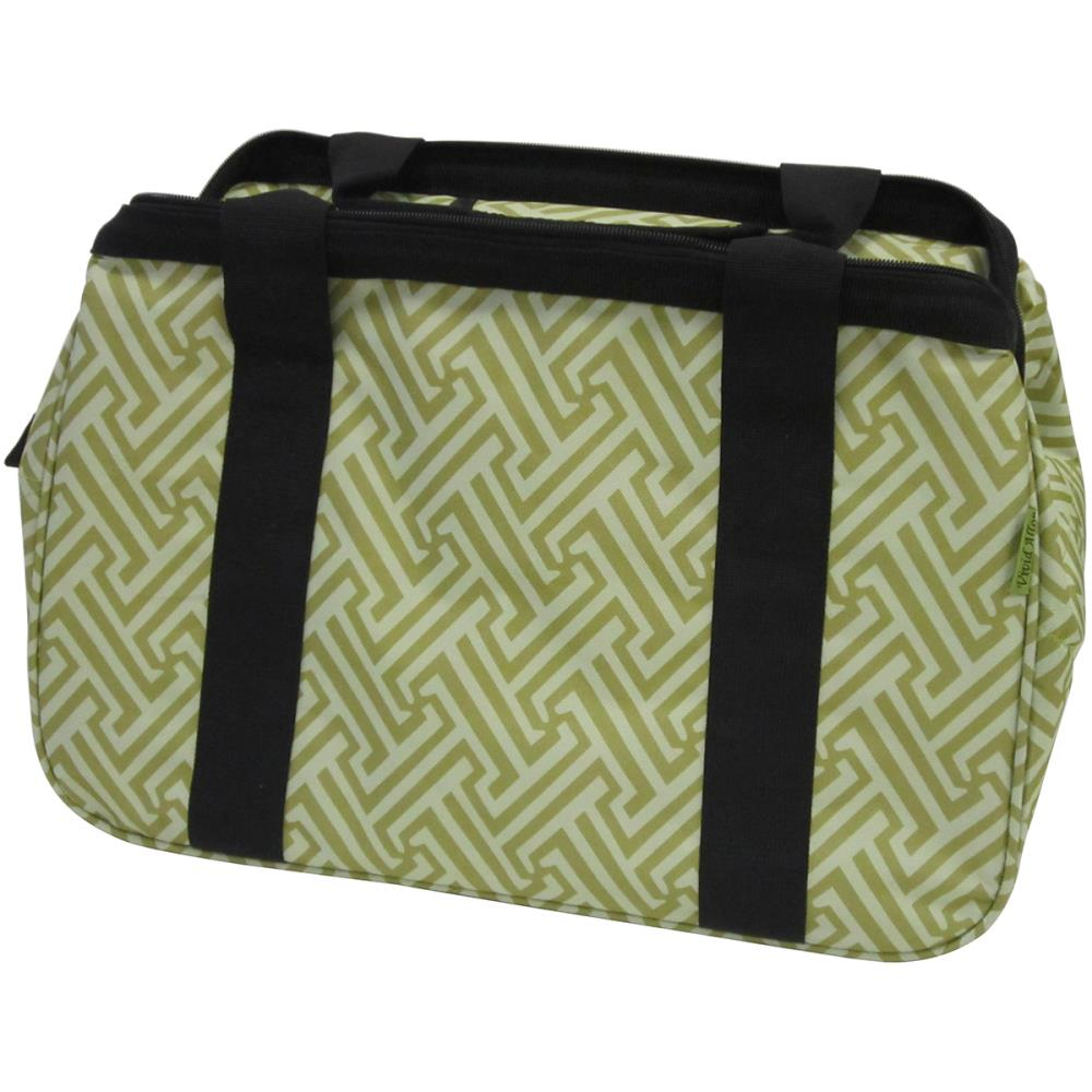 click here to view larger image of Eco Bag - Green T (accessory)