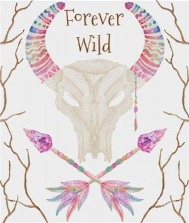 click here to view larger image of Forever Wild (chart)