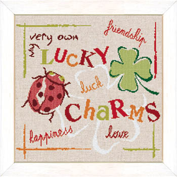 click here to view larger image of Lucky Charms (chart)